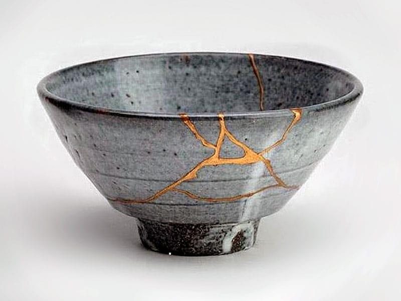 KINTSUGI - La belleza de lo Imperfecto - Post 1