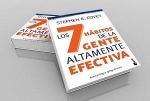 Los 7 Hábitos de la gente Altamente Efectiva - Featured