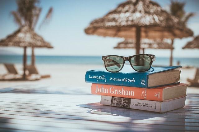 Los 5 mejores libros de Autoestima