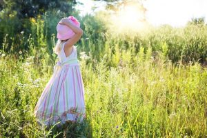 Mindfulness para niños - Featured