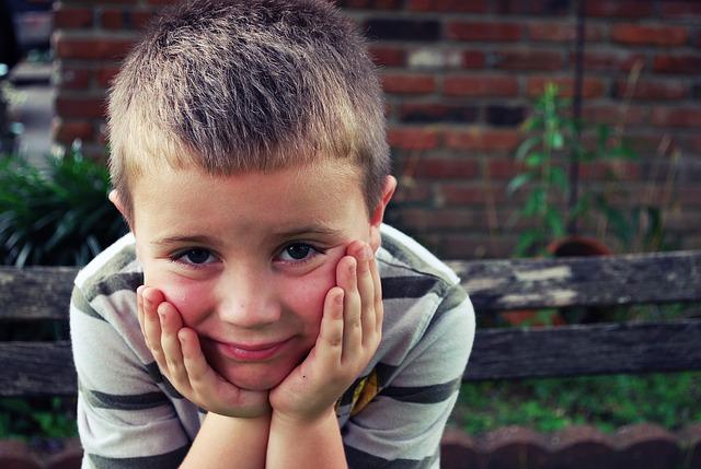 ¿Cómo fomentar la Autoestima en Niños? - Post
