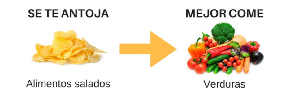 PATATAS FRITAS O APERITIVOS SALADOS
