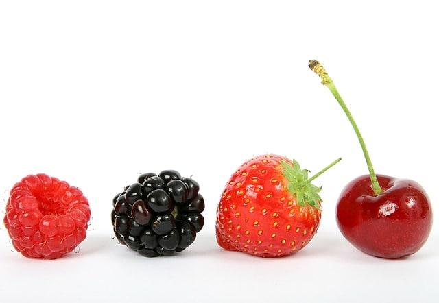 Alimentos para Desayunar de forma Saludable