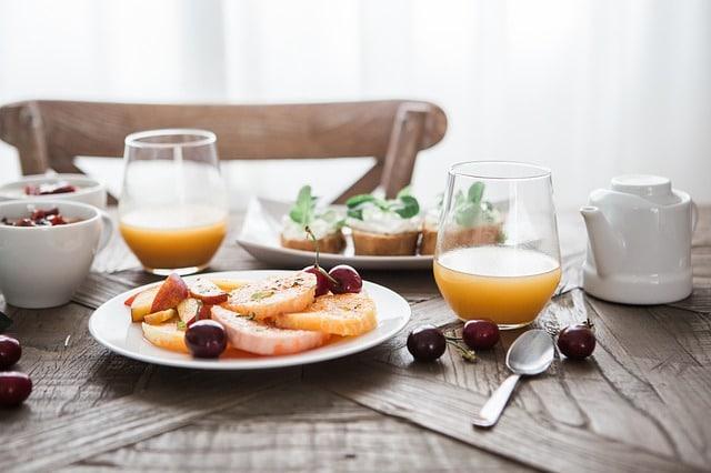 Beneficios de los Desayunos Saludables