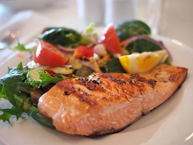 Como llevar una Dieta Balanceada