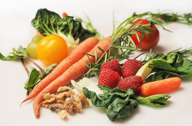 Qué es una Dieta Balanceada?