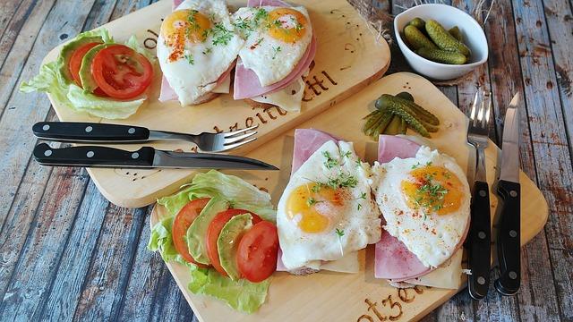 comidas y cenas saludables para niños