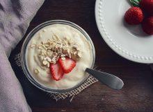 Desayunos Saludables para bajar de peso - Featured