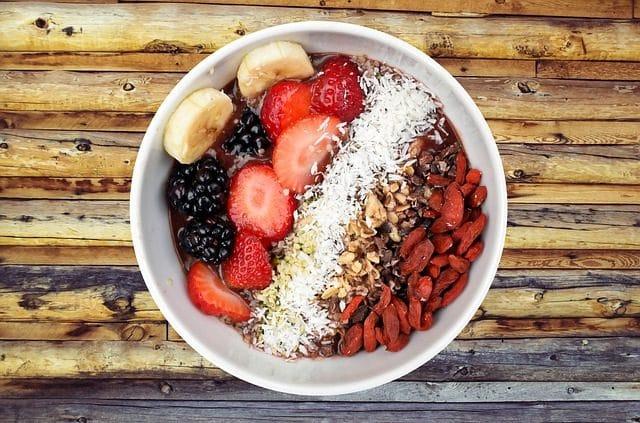 Las 5 reglas de oro para un desayuno de dieta