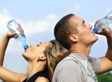 alimentación e hidratación en verano