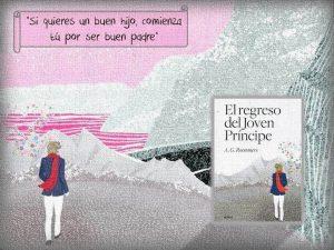 EL REGRESO DEL JOVEN PRÍNCIPE - A.G. Roemmers - Featured