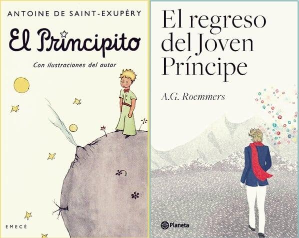 Resumen y Sinopsis del libro El regreso del Joven Príncipe