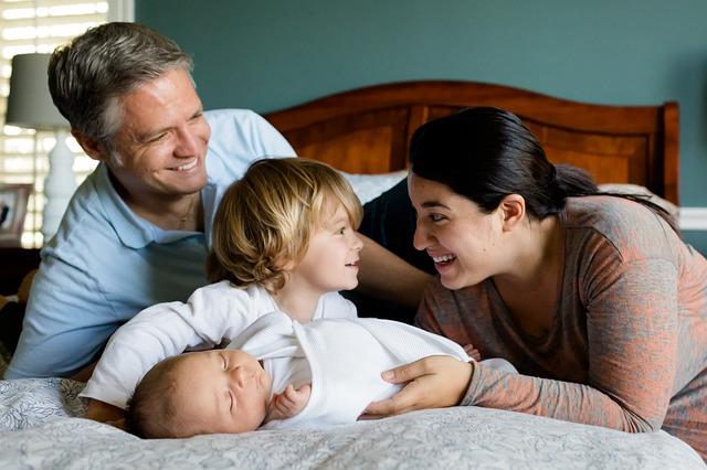 familias con alta autoestima