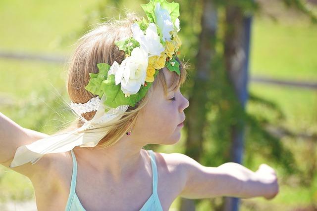 la inteligencia corporal en niños