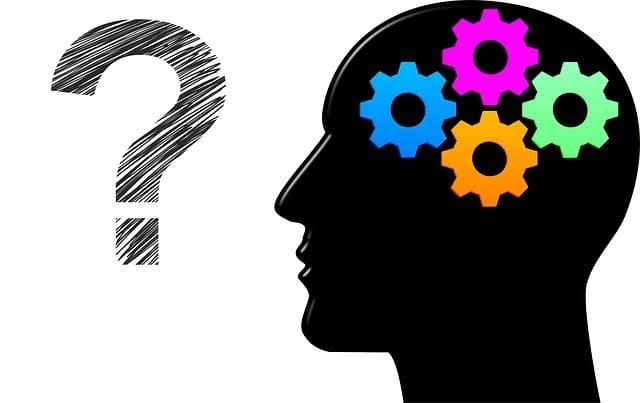 qué es el pensamiento