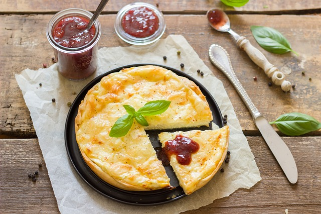 comidas fáciles y saludables