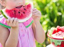 alimentación saludable para niños - Featured