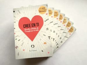 Cree en ti - Rut Nieves - Featured