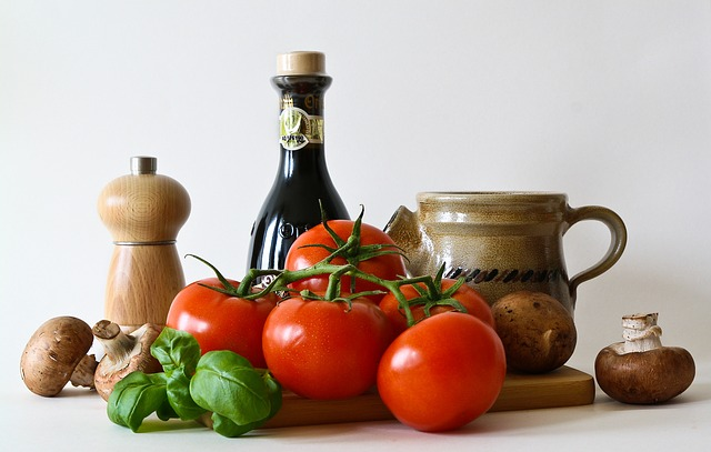 menú saludable para adelgazar