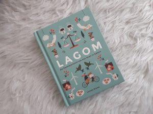Lagom: La receta sueca para alcanzar el equilibrio en tu vida - Linnea Dunne - Featured