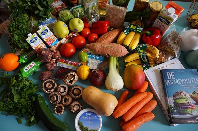 principales antioxidantes