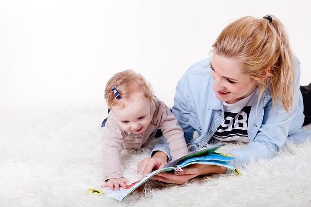 cómo motivar a los niños a leer