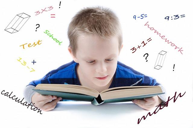 la dislexia en niños