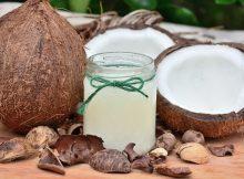 superalimento: el coco