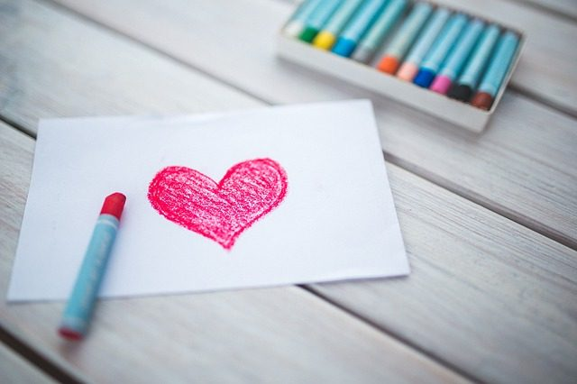 10 Frases de Amor Cortas