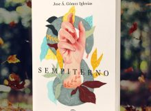 Sempiterno el libro Defreds - Featured