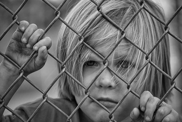 síntomas de la depresión infantil