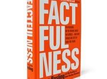 El libro factfulness diez razones por las que estamos equivocados sobre el mundo de hans rosling