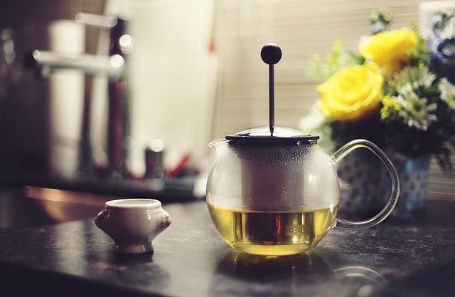 qué es el té verde