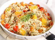 superalimento: la quinoa