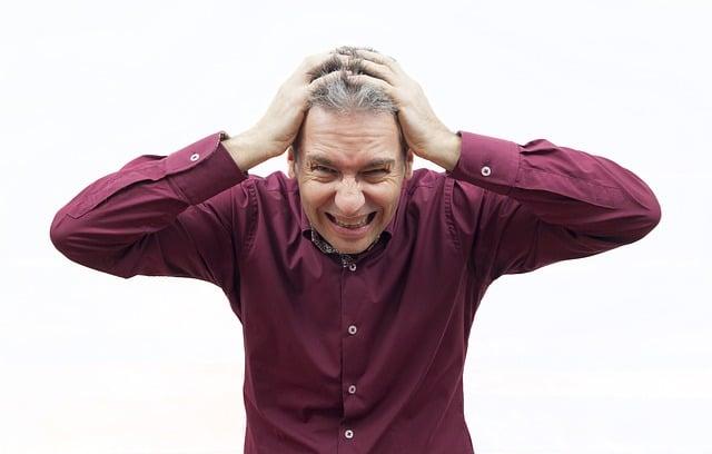 síntomas del estrés postraumático
